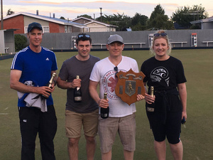 Winton Business Association Bowls