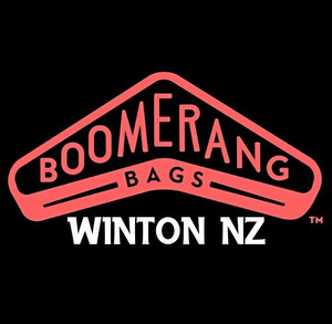 Winton Boomerang Bags Working Bee!