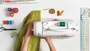 Introduction to Sewing Workshop