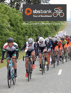 Tour of Southland in Winton