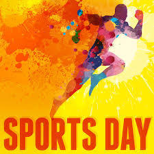 Brown's Sports Day