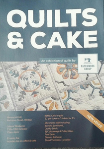 Otautau Patchwork Exhibition
